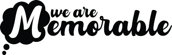 We Are Memorable